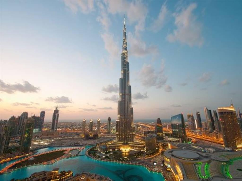اختيار دبي عاصمة للإعلام العربي