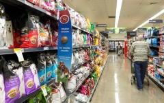 256 مليون درهم مبيعات أطعمة الحيوانات الأليفة في الإمارات 2018