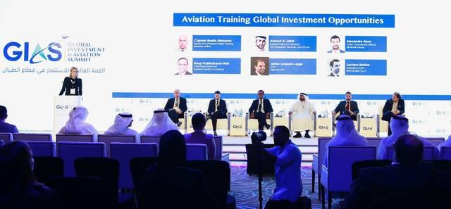 دبي تستضيف القمة العالمية للطيران يناير المقبل