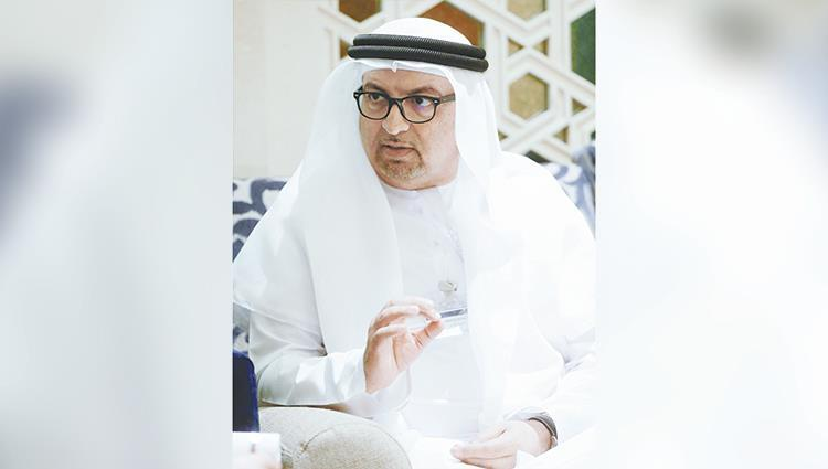 Chairman of the Board of Directors of the International Chamber of Commerce - UAE for «Union»: the flexibility of the national economy enhances its competitiveness