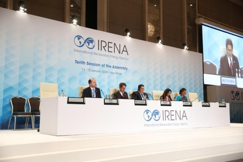 «آيرينا»: 750 مليار دولار استثمارات سنوية مطلوبة لتسريع مسار تبنّي الطاقة المتجددة