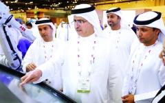 «كهرباء دبي» تركز على استخدامات الذكاء الاصطناعي