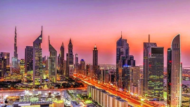 .2 مليار درهم تصرفات عقارات دبي