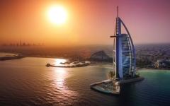 أعلى 7 ناطحات فندقية بالعالم في دبي