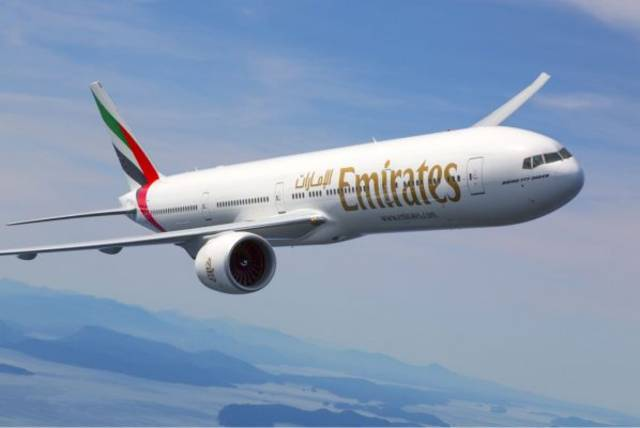 UAE airlines receive 19 new aircraft