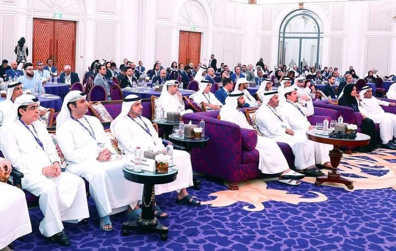 باقات محفزات لعقارات دبي بـ 4 منتجات