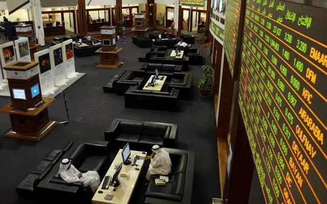 بورصة دبي تفقد أكثر من 10 مليارات درهم وسط تزايد مخاوف