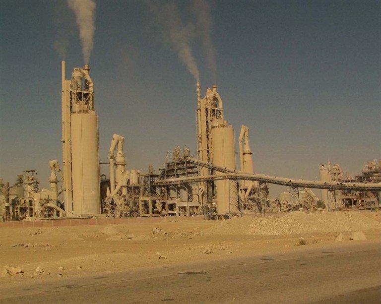 """23 مارس.. """"أسمنت سيناء"""" تناقش عدم توزيع أرباح"""