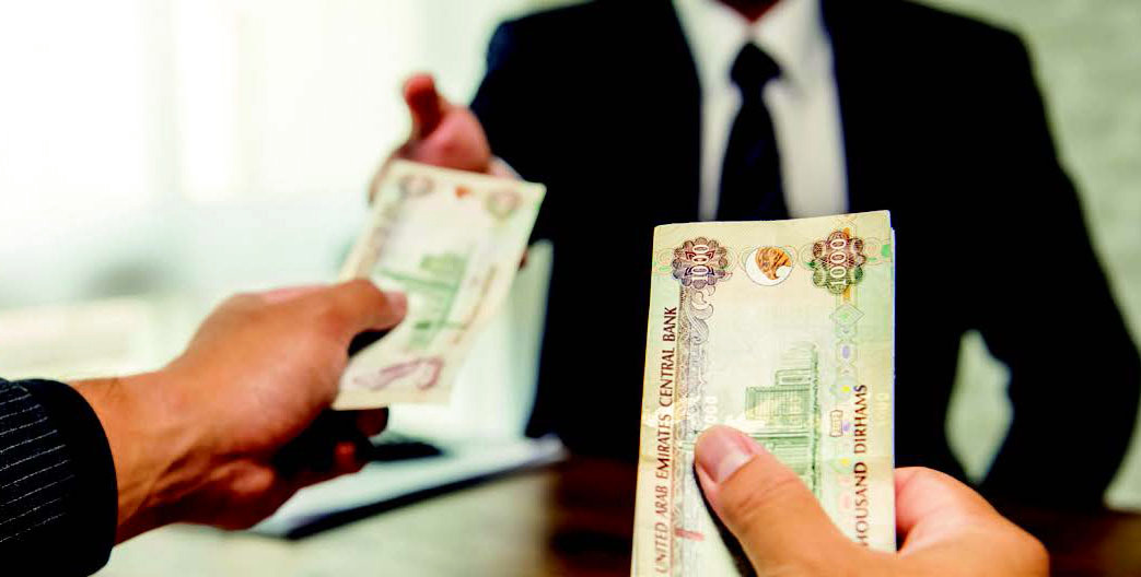 Immediately fortify the economy by 100 billion dirhams