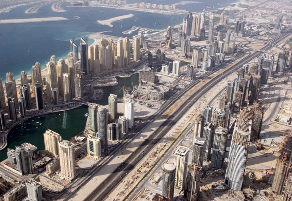 جي إل إل: العقار الإماراتي يمر بمرحلة انتقالية بعد