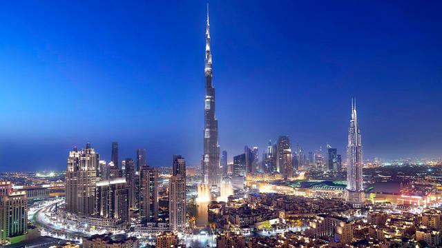 9,000 new jobs in Dubai