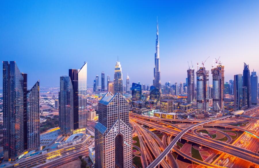 3.08 مليار درهم قيمة تصرفات عقارات دبي في أسبوع