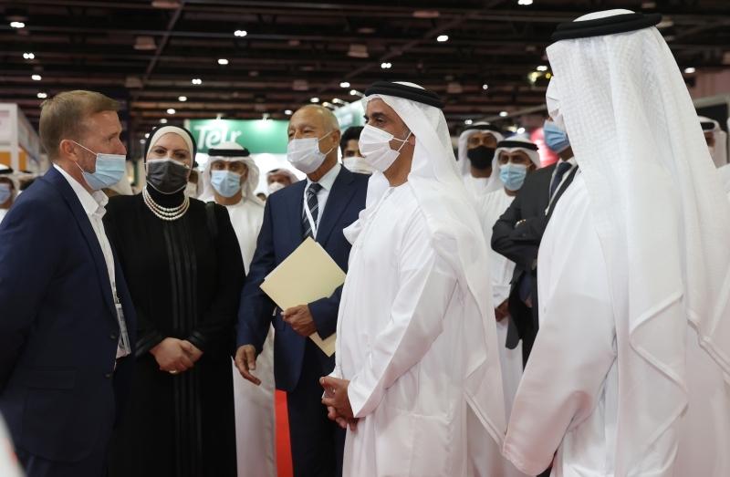 الإمارات في صدارة المؤشر العربي للاقتصاد الرقمي 2020