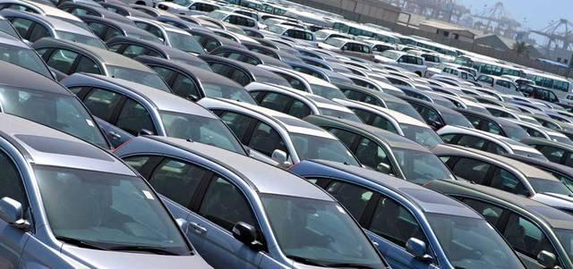 Cars trade in UAE exceeds 115 billion dirhams in 2019