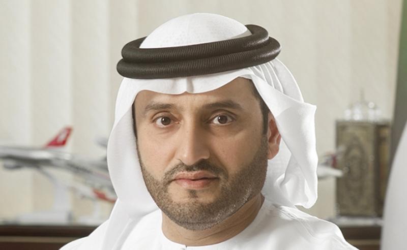 5.731 million passengers through Sharjah Airport