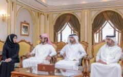 عجمان الأولى عربياً والخامسة عالمياً في تسجيل الممتلكات