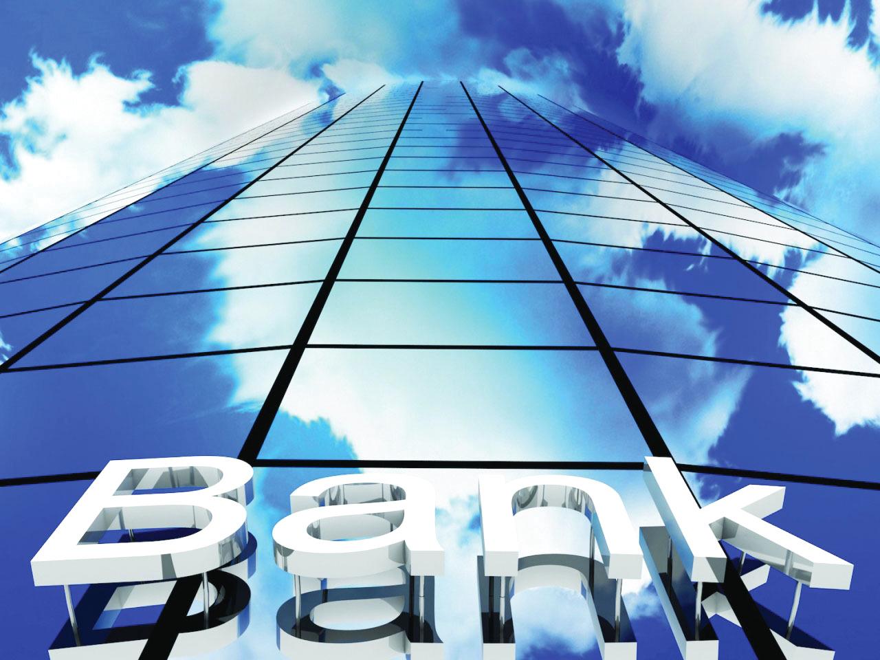 بنوك تُعيد افتتاح فروعها مع قيود مؤقّتة