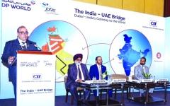 الجسر الهندي ــ الإماراتي يفتح الآفاق لمستقبل أفضل