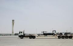 تجديد المدرج الجنوبي في مطار دبي يبدأ غداً ويستمر 45 يوماً