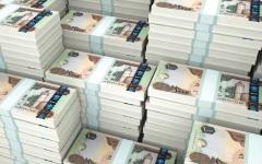 825 مليار درهم أصول تديرها «مبادلة» حول العالم
