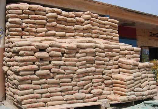 سريلانكا: ارتفعت واردات الأسمنت في مايو