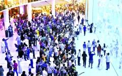 دبي خامس أفضل وجهات التسوّق عالمياً
