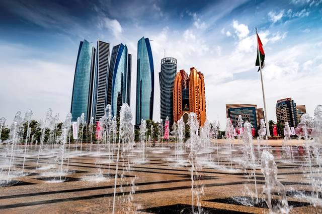 أبوظبي أكثر مدن العالم أماناً للعام الخامس على التوالي