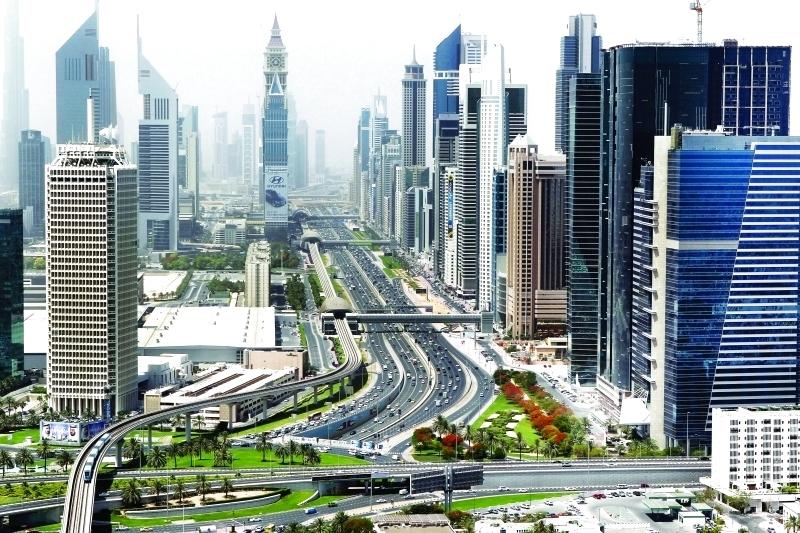 Euromoney: UAE stimuli are pumping new blood into the national economy