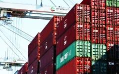 ميناء جبل علي يستعد لاستقبال إكسبو 2020 دبي