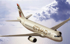 Etihad Airways is successful in negotiating its future aircraft