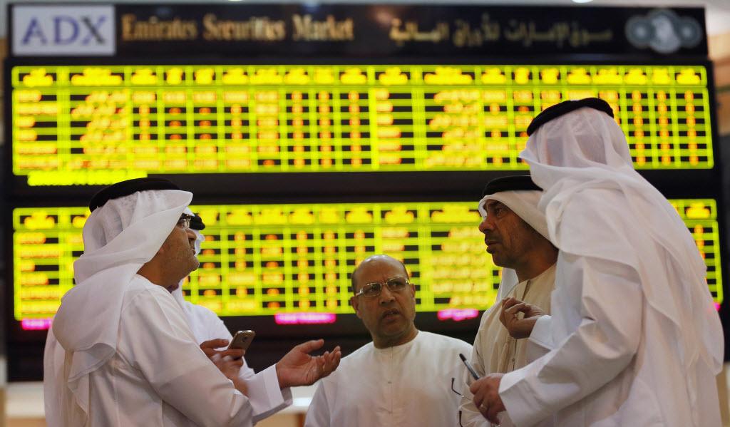 توقعات باتجاه أسواق الإمارات إلى جني الأرباح انتظاراً للمحفزات