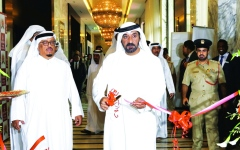 الدائرة الأمنية بمجموعة الإمارات تستضيف «ندوة أمن الطيران المدني» 22ــــ 24 سبتمبر