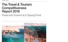 الإمارات الأولى إقليمياً في تقرير تنافسية السفر والسياحة 2019