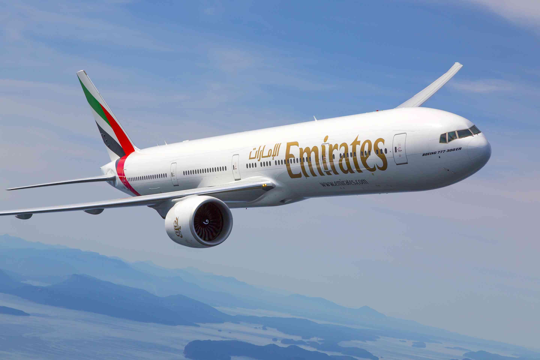 طيران الإمارات تعزز شبكتها الأفريقية إلى 15 وجهة
