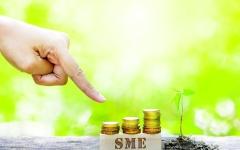 7 مبادرة لتمويل الشركات الصـغـيـرة والمتوسطة