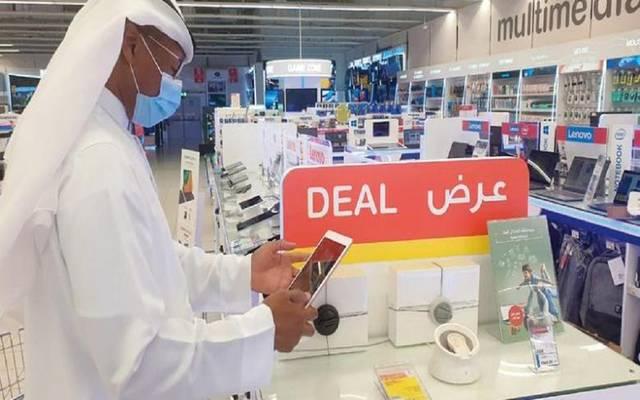 3.5 مليار درهم حجم سوق الإلكترونيات الاستهلاكية في الإمارات