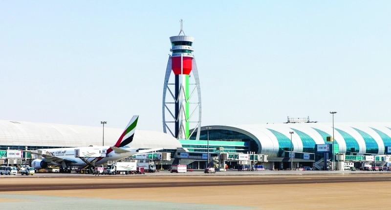 Dubai Airports begins planning for repacking as soon as restrictions are lifted