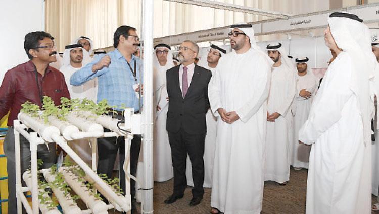 راشد بن سعود: دور محوري للصناعة في الناتج المحلي