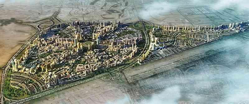 «جميرا فلج سيركل» يستقطب المستثمرين السعوديين