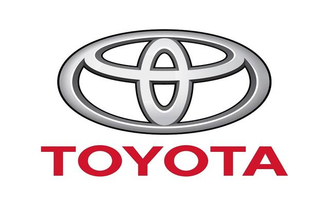 Toyota auto production down 14% in February