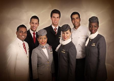 الاتحاد للطيران تطلق حملة توظيف في المغرب