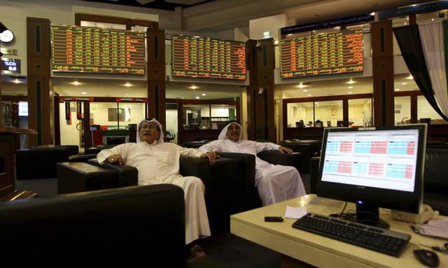 أسهم النقل والعقارات تتراجع بسوق دبي صباحاً