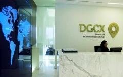 «بورصة دبي للذهب» تسجل ارتفاعاً قوياً في يونيو