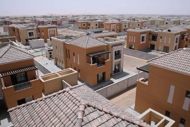 مدينة العين: تسليم 382 قطعة أرض للمواطنين قريباً