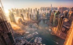 بيع 21366 عقاراً في دبي بـ 46 مليار درهم خلال 7 أشهر