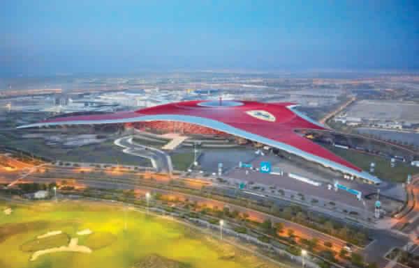 أبوظبي.. «حكاية استثنائية» في موسوعة إنجازات السياحة الإماراتية