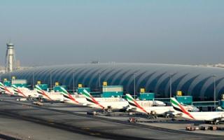 الإمارات ترفع اتفاقات النقل الجوي إلى 168 اتفاقية