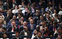 «يونيدو»: الإمارات مساهم فاعل في التنمية المستدامة عالمياً