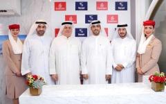 تحالف بين «سند لتقنيات الطيران» و«طيران الإمارات لصيانة المحركات»