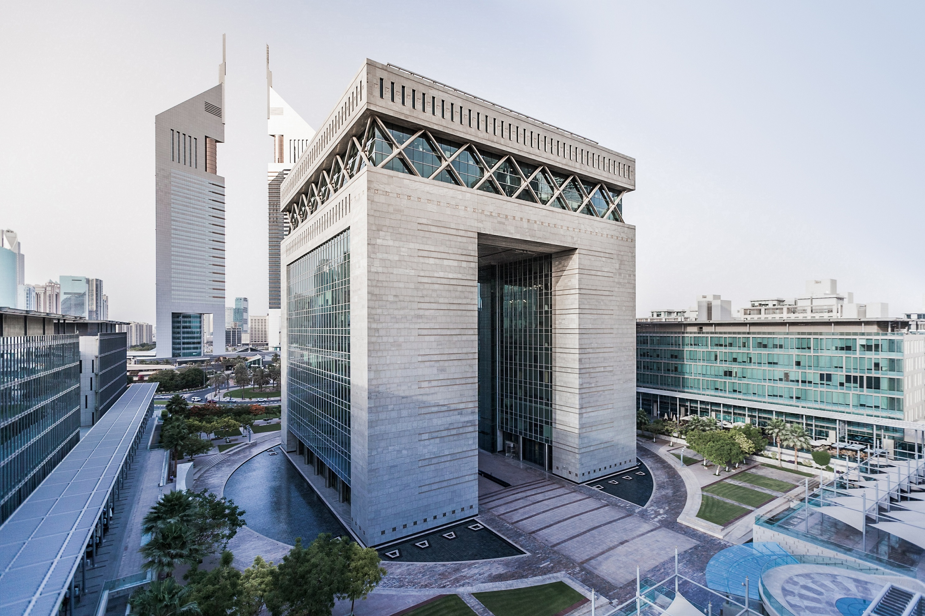 The Dubai International Financial Center adopts new regulatory frameworks to protect companies and employees
